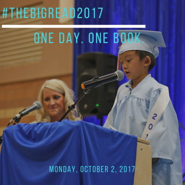 The Big Read 2017