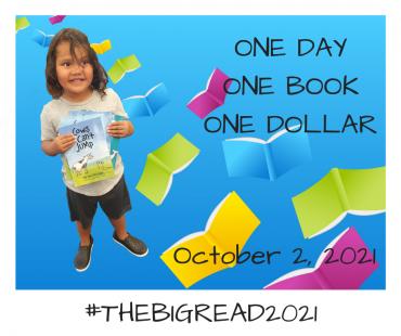 The Big Read 2021