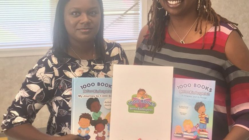 Archway Programs Supports Nationwide Early Literacy Program