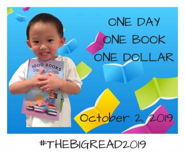 The Big Read 2019