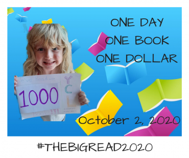 The Big Read 2020